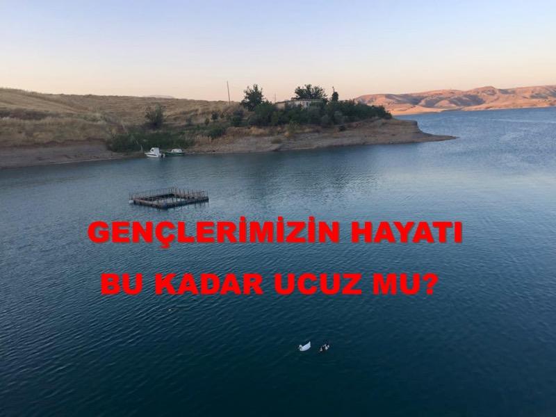 GENÇLERİMİZİN HAYATI BU KADAR MI UCUZ !!!
