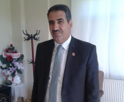 Erdoğan Kahta'ya Yapılan Hizmetleri Anlattı