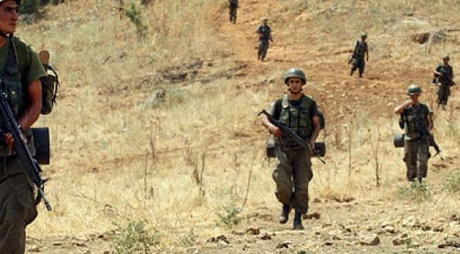 Adıyaman'da 2 Terörist Öldürüldü
