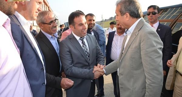 Mehdi Eker'den Ömer Usta'ya Tam Puan