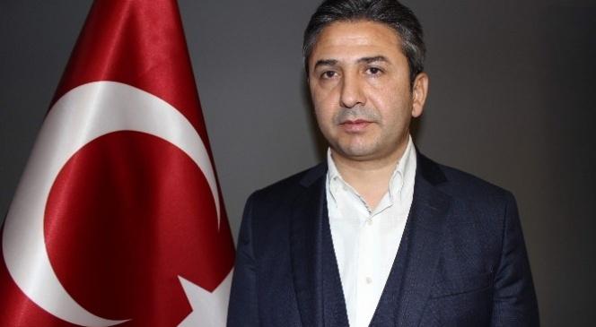 Ahmet Aydın: