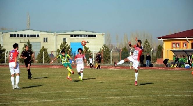 Elbistanspor: 0 - Adıyaman 1954 Spor: 3