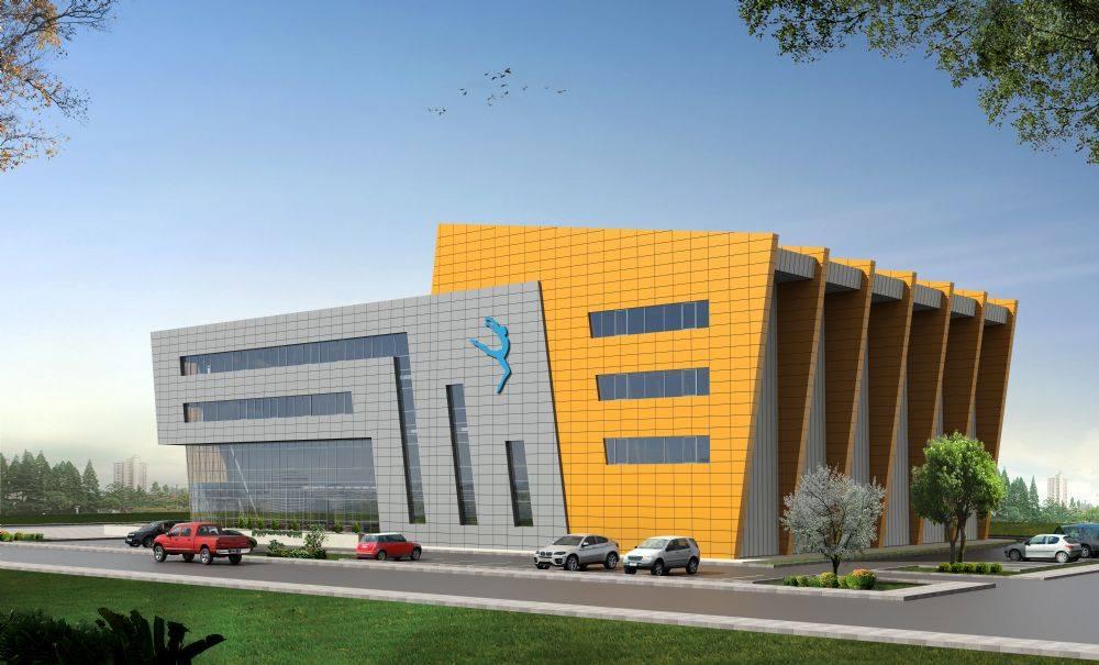 Adıyaman'a Sporcu Fabrikası kuruluyor