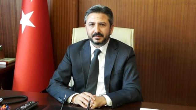 Ahmet Aydın'dan İddialara Cevap