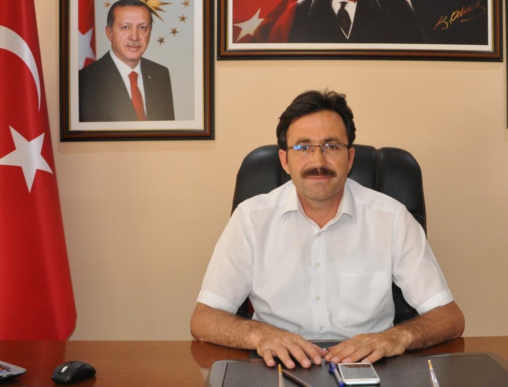 Başkan Korkut'un 30 Ağustos Zafer Bayramı Mesajı