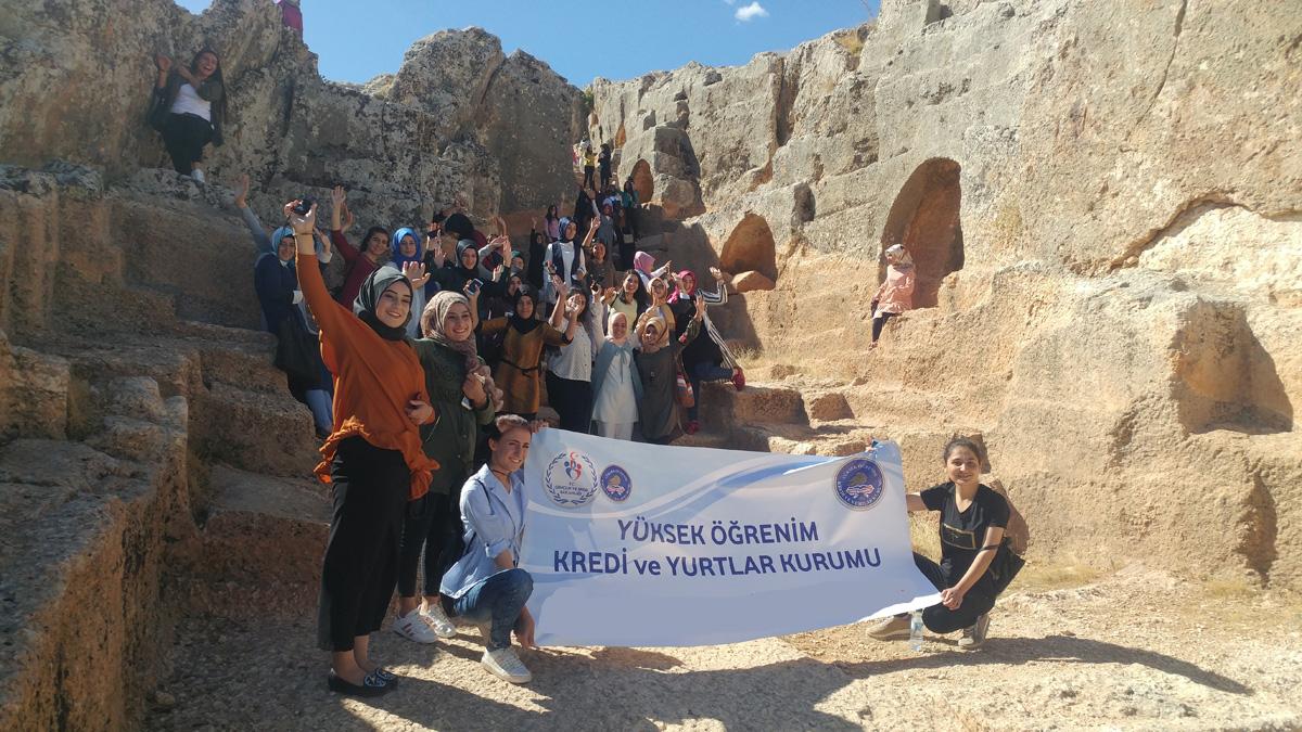 KYK'dan 'Gelin Tanış Olalım' programı