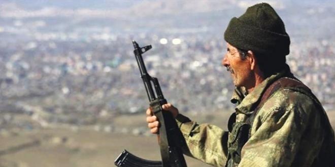 Sincik'te 2 Köy Korucusu Alınacak