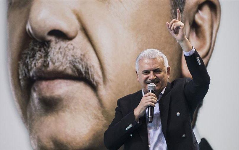 Başbakan Yıldırım Adıyaman'da
