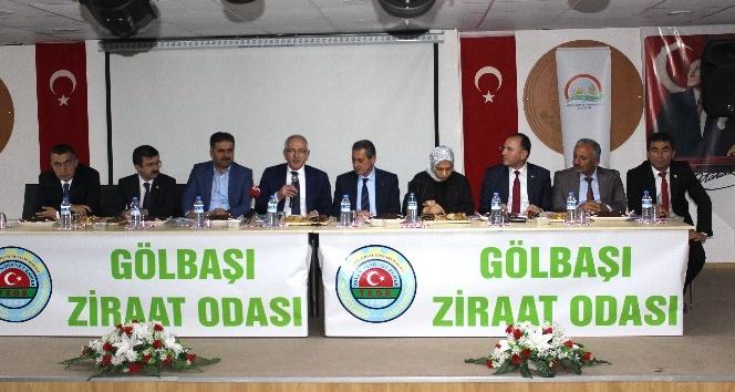 Bağcılık Komisyonu Üretici İle Buluştu