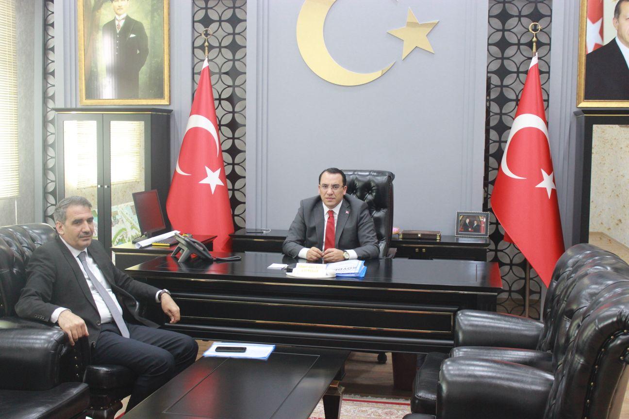 Erdoğan: Kahta'ya 15 Milyon TL Kaynak Aktarıldı
