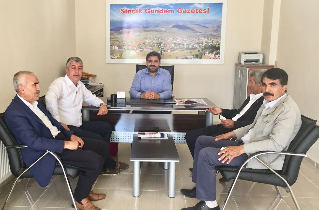 Selim Çakır: