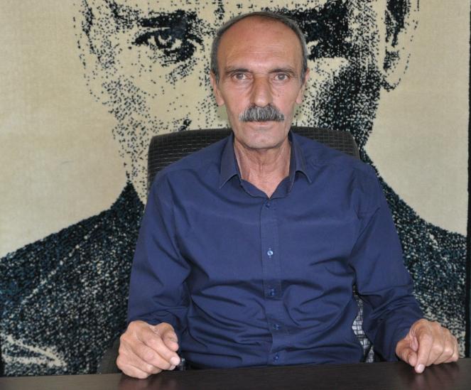 AK Parti Sincik Belediye Başkan Aday Adayı Hasari Altıntel, Mevlit Kandili dolayısıyla mesaj yayımladı.
