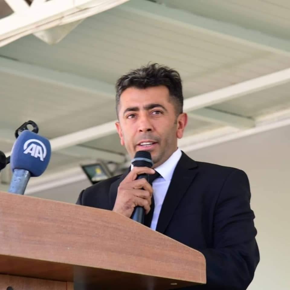 Sait Aybak Vakfı Başkanlığını Bıraktı