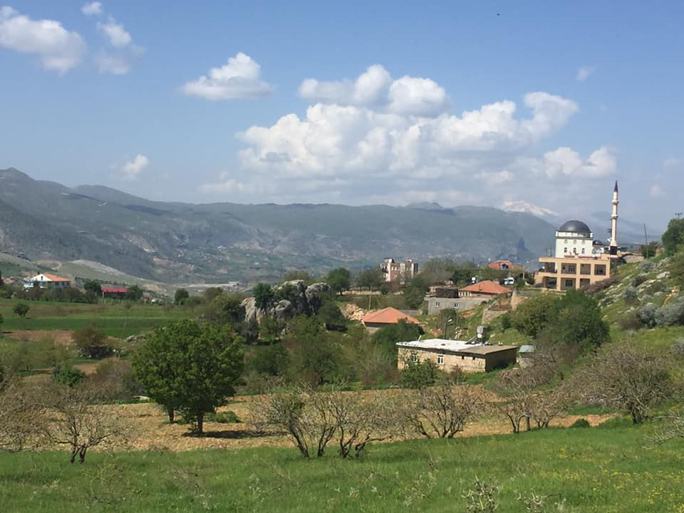 Sincik'te iki köy karantinaya alındı