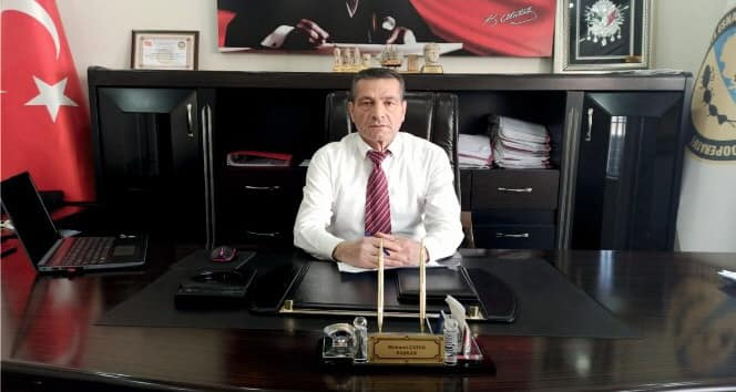 """Başkan Çatan: """"Esnafın desteğe ihtiyacı var"""""""