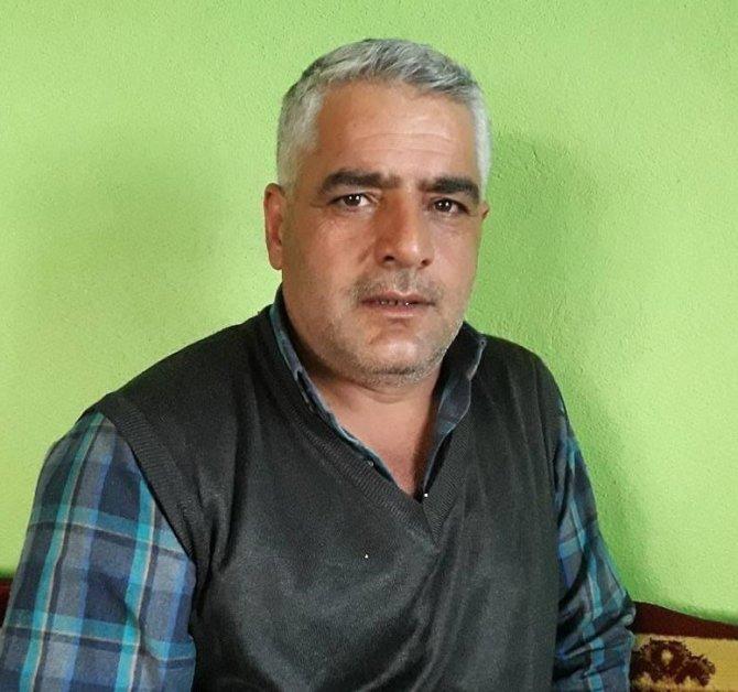 Sincik'te Trafik Kazası: 1 Ölü, 1 Yaralı