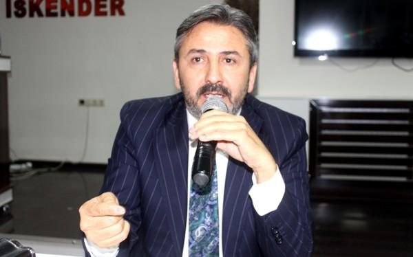 Ahmet Aydın'dan Eleştirilere Yanıt