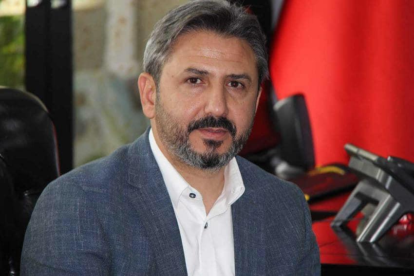 Aydın, Güneydoğu'nun En Başarılı Milletvekili Seçildi