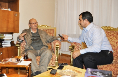 """""""1974'te Kıbrıs Harekâtının Kararını Veren Ecevit Değil, Sayın Erbakan'dı"""""""